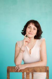 Дарья Истомина. Автор блога ПроДизайнСада.рф