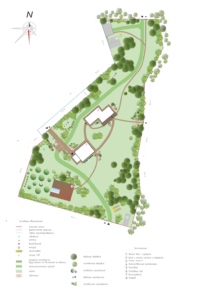 проектирование садов пермь