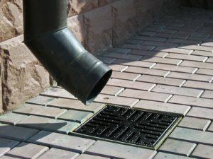 система водоотведения в перми, дренаж и водоотведение