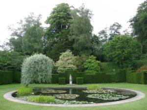 Водоем простой геометрической формы пермь, водоемы пейзажных и регулярных стилей